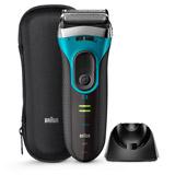Braun Series 3 ProSkin 3080s Wet & Dry Rasoio Elettrico