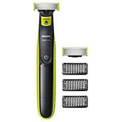Philips OneBlade rasoio elettrico