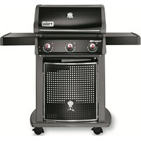 Weber Barbecue Spirit E-310