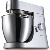 Kenwood KMM060 Chef Major Titanium