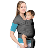 Mture Fascia Baby Sling Wrap