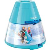 Philips e Disney Frozen, Luce notturna Bambini Proiettore LED