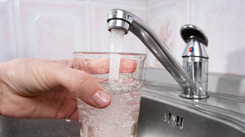 miglior depuratore acqua domestico
