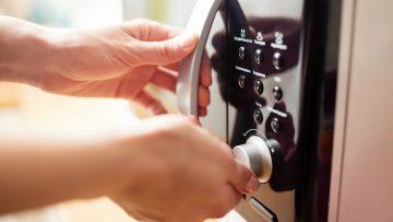 I 10 Migliori Forni a Microonde per Cucinare, Scaldare e Scongelare