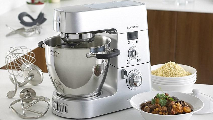 Robot Da Cucina Che Impasta E Cuoce. Fabulous Top I Migliori ...