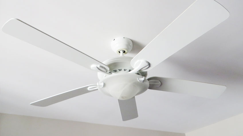 I migliori ventilatori da soffitto per efficienza prezzi e consumi