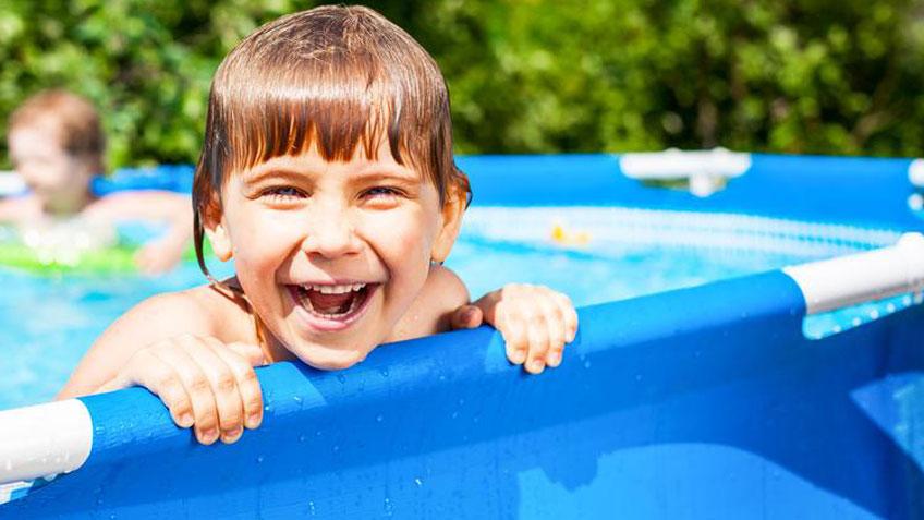 10 migliori piscine da giardino fuori terra qualit prezzi - Terra da giardino ...