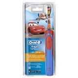 Oral-B Vitality Stages Power Spazzolino Elettrico per Bambini con Personaggi Disney Cars e Planes