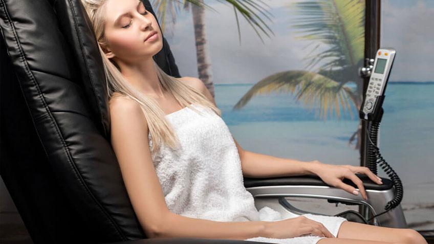 migliori poltrone massaggianti