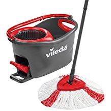 Vileda Easy Wring Clean Turbo Set