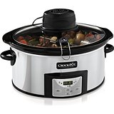 Crock-Pot Slow Cooker Auto Mescolante