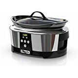 Crock-Pot Slow Cooker SCCPBPP605-050