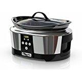 Crock-Pot Slow Cooker SCCPBPP605-050