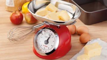 Le 10 Migliori Bilance da Cucina ad Alta Precisione