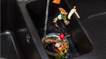 I 10 Migliori Tritarifiuti Domestici per Comprimere la Spazzatura ed Evitare gli Odori