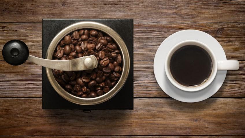 miglior macinacaffè