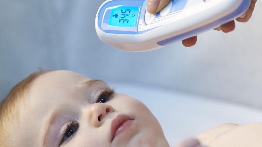miglior termometro infrarossi