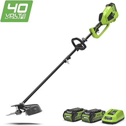 Greenworks 1301507UC