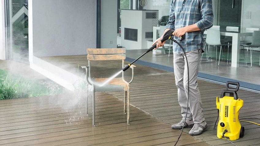 migliore idropulitrice