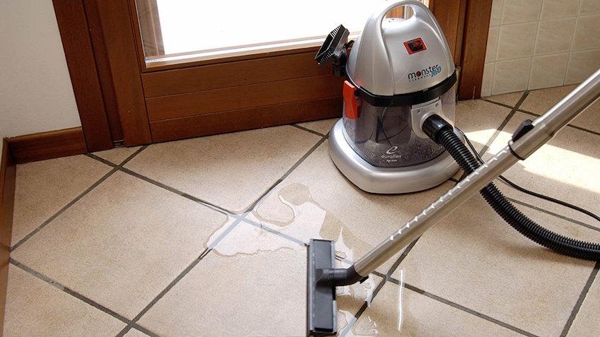 miglior aspirapolvere ad acqua