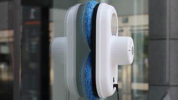 I 10 Migliori Robot Lavavetri Automatici per Vetri e Finestre