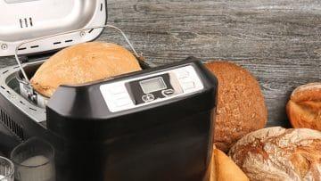 Le 10 Migliori Macchine per Pane e Focacce Fatti in Casa