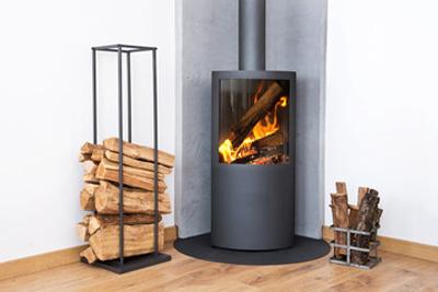 Stufa a pellet o legna quale meglio scegliere quando e - Stufe piccole a legna ...