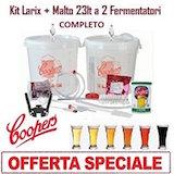 Coopers Larix 23l
