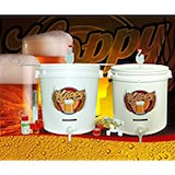 Hoppy Kit 2 Fermentatori