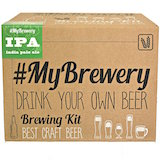 MyBrewery IPA Kit Fermentazione Birra