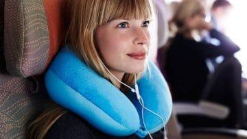I 10 Migliori Cuscini da Viaggio per il Collo per Viaggiare Rilassati