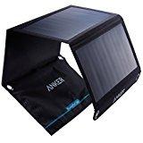 Anker PowerPort Solar AK-A2421011 caricabatterie solare