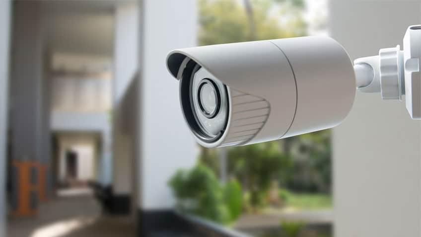 miglior kit videosorveglianza