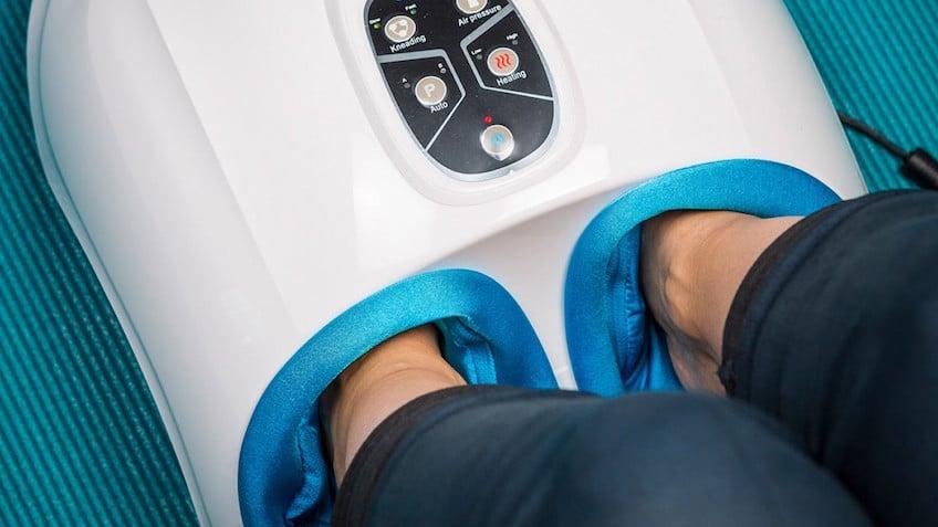 miglior massaggiatore piedi