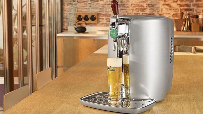 miglior spillatore birra