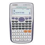 Casio FX-570 ES Plus