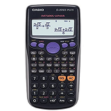 Casio FX-350 ES Plus