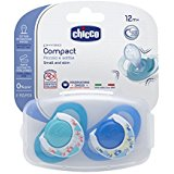 Chicco Compact Silicone