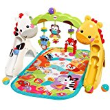 Fisher Price CCB70 Cresci con Me 3 in 1 - 72
