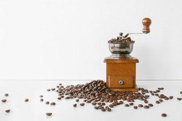 macina caffè manuale