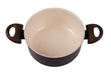 pentola in ceramica