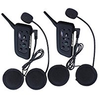 Excelvan 6 Riders Interphone
