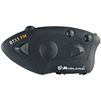 Midland BT X1 FM Twin Interfono