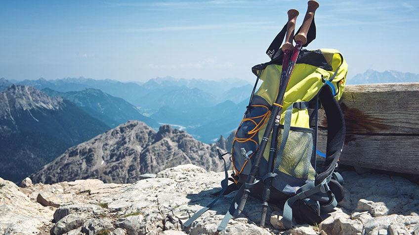 miglior zaino trekking