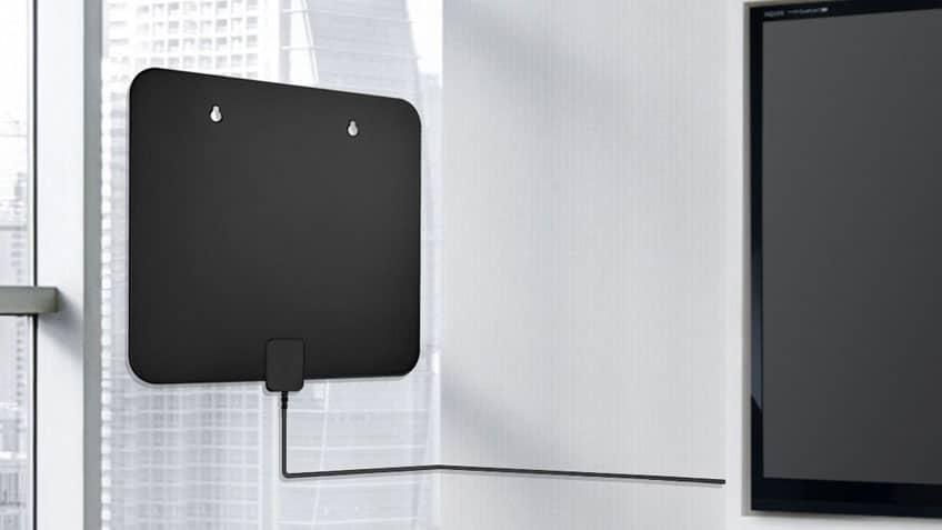 migliore antenna da interno