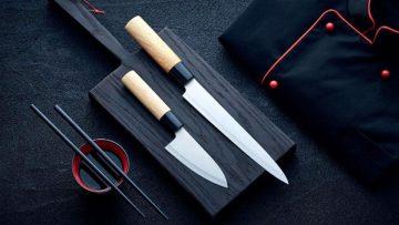 migliori coltelli da cucina giapponesi