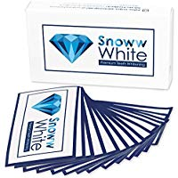 Snoww WhitePremium Teeth Whitening