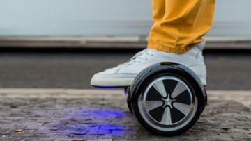 I 10 Migliori Hoverboard per Adulti e Bambini
