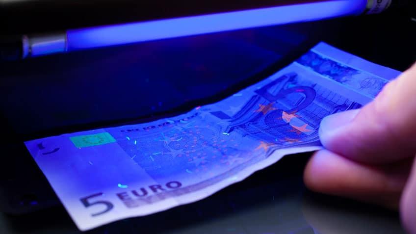 miglior rilevatore banconote false
