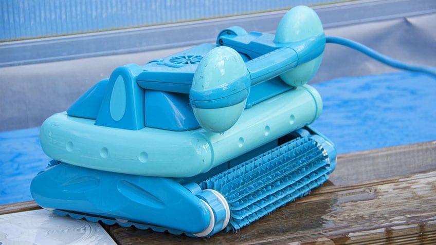 miglior robot piscina